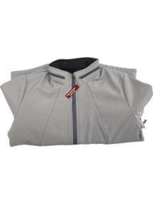 HUSKI Deck Ladies Soft Shell Jacket Waterproof Warm Womens Zip Up Blazer
