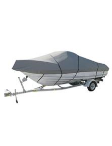 TechBrands Cabin Cruiser Boat Cover