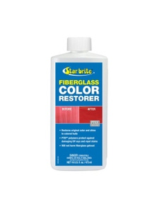TechBrands Fibreglass Colour Restorer (473mL)