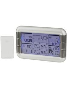 TechBrands Wireless Weather Station w/ Outdoor Sensor
