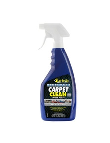 TechBrands StarBright Ultimate Carpet Cleaner with PTEF (650mL)
