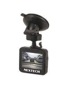 "TechBrands 2"" 1080p LCD Car Dash Camera"