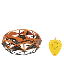 TechBrands Mini Obstacle Avoidance Quadcopter (R/C IR)