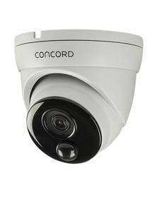 Concord Concord AHD 4K PIR Dome Camera CCTV Surveillance System