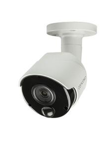 Concord 5MP PIR Bullet IP Camera (for CCTV Surveillance System)