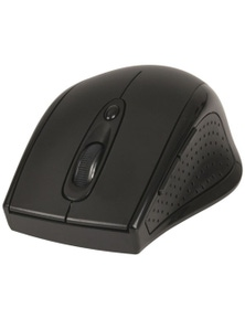 Nextech NEXTECH Wireless USB 5 Button Optical Mouse (800-1600DPI)