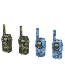 Nextech Nextech Quad Pack Tranceiver Radio (80 Channel 0.5 UHF)