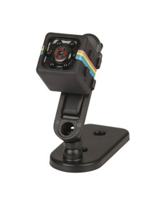 TechBrands Mini 1080p Digital Video Camera with Night Vison