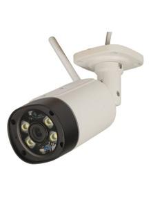 Nextech Nextech 1080p Wi-Fi IP Camera with LED Spotlights