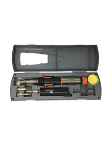 TechBrands Portasol Super Pro Gas Soldering Tool Kit Piezo Spark