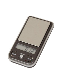 TechBrands 100g Mini Pocket Scale