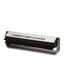 TechBrands Carbon Fibre Vinyl Record Cleaner Brush