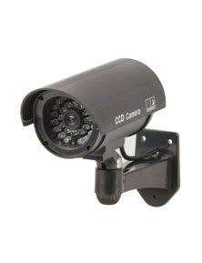 TechBrands Dummy Security Camera - Bullet w/ IR