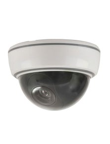 TechBrands Dummy Security Camera - Dome