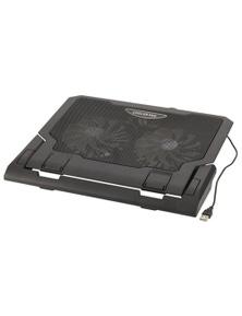 Nextech Nextech Dual Fan Cooling Pad for Notepads USB