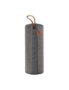 EFMToledo Bluetooth Speaker Charcoal