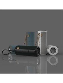 EFMToledo Bluetooth Speaker Steel