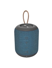 EFMIndio Bluetooth Speaker Steel