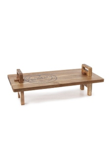 Salt&Pepper Fromage Serving Stand 55x20cm