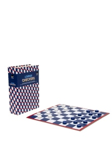 Salt&Pepper Play Library Checkers
