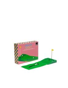 Salt & Pepper Desktop Games - Golf