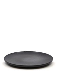Salt&Pepper Hue Dinner Plate 27.5cm - Black