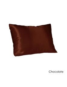 Bambury Standard Satin Pillowcase