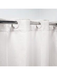 Bambury Polyester Shower Curtain