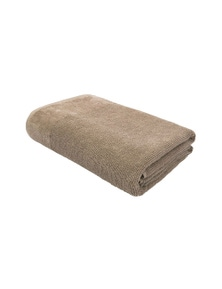 Bambury Costa Cotton Bath Sheet