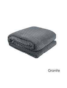 Bambury Hotel Deluxe Polar Fleece Blanket