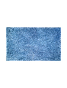 Bambury Microplush Large Bath Mat