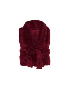 Bambury Microplush Robe