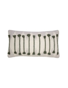 Bambury Eradu Rectangle Cushion