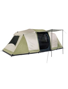 Oztrail Seascape 3 Room Dome Tent