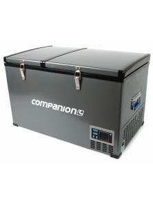Companion 100L Dual Zone Portable Fridge