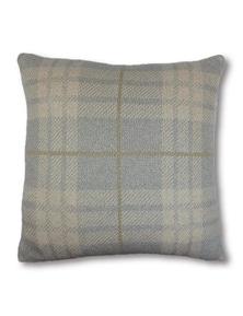 Benson Plaid Cushion