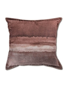 Horizon Paprika Cushion