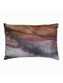 Desert Rust Lumbar Breakfast Cushion 40X60 cm