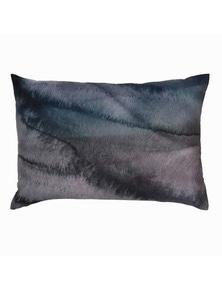 Desert Blue Lumbar Breakfast Cushion 40X60 cm