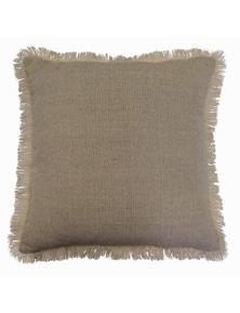 Barwon Natural Linen Cushion