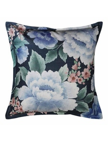 Camilla Dark Blue Cushion