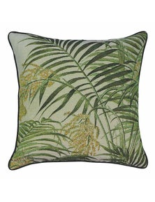 Oasis Jacquard Cushion