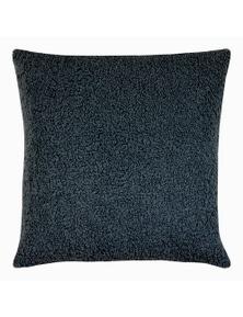 Teddy Charcoal Cushion