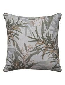 Acacia Green Cushion