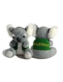 Jumbuck I Love Australia Plush - Koala
