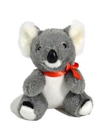 Jumbuck 18cm Sitting Koala Plush