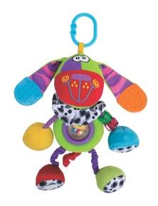 Playgro Doofey Dog Bl (Gn) Baby Activity Toy 3M+