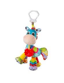 Playgro Activity Friend Clip Clop Baby Activity Toy 0M+