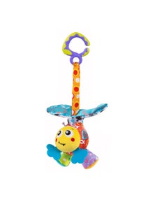 Playgro Groovy Mover Bee Baby Activity Toy 0M+