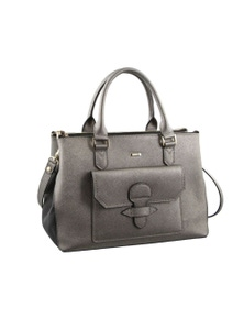 Morrissey Leather Ladies Tote Handbag